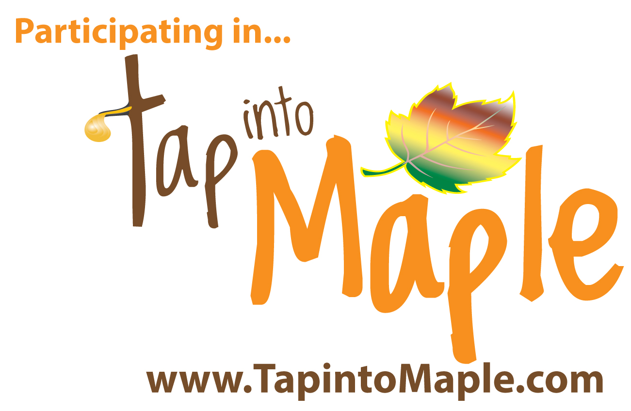 Tap into Maple